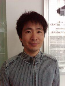 Hiroyuki Kuwahara