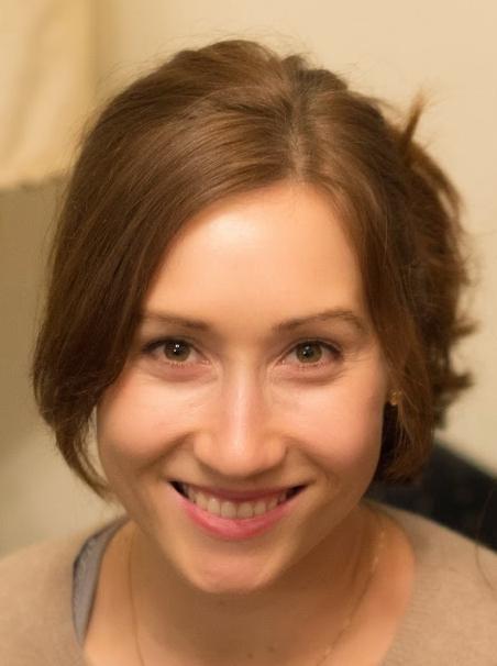 Darya Filippova